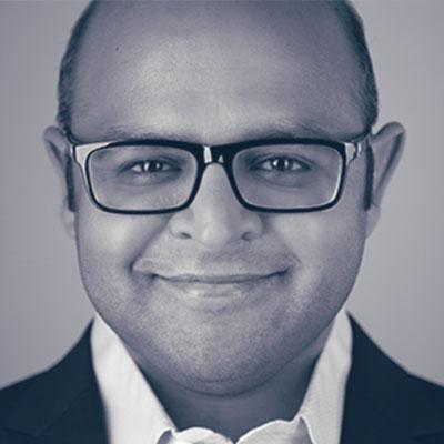 Dipul Patel